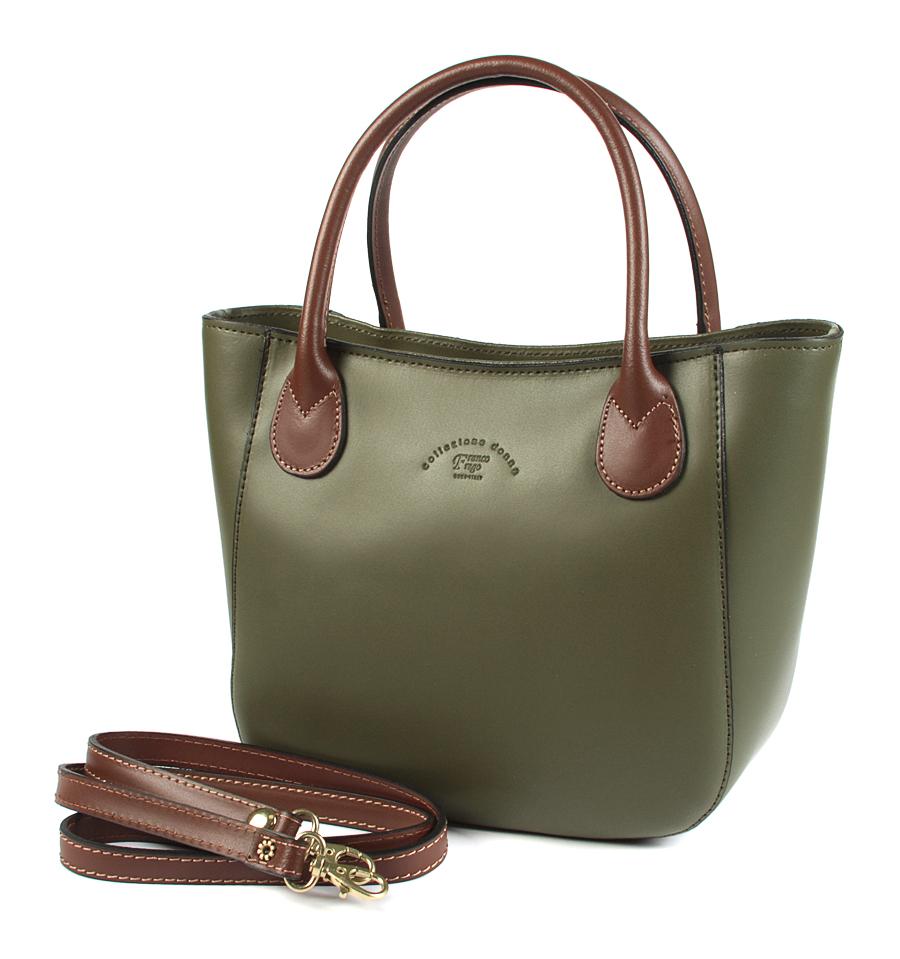 7d733947198c Стильная женская сумка зеленая CD091816/17: купить по цене 14 900 ...